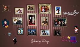 Johnny Deep
