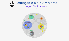 Doenças e Meio Ambiente