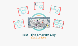IBM The Smarter City