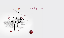 Copy of Nothing