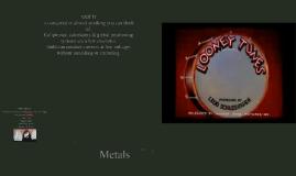 Copy of Metals vs. Nonmetals
