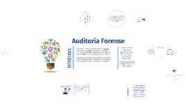Copy of Copy of Auditoría Forense