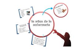 Copy of LA ETICA DE LA ENFERMERIA