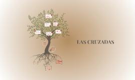 Copy of LAS CRUZADAS
