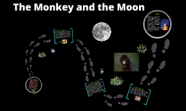 Copy of The Monkey and the Moon