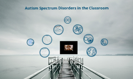 Autism Spectrum Disorders in the Classroom