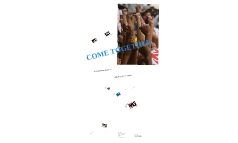 Come Together - Campaign Show