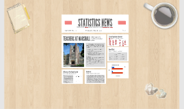 STATISTIC NEWS