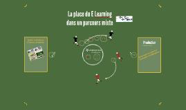 Potentiel du E Learning
