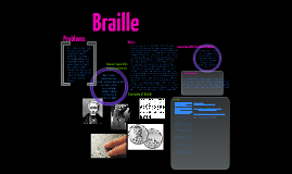 Braille: By Lauren Flaharty