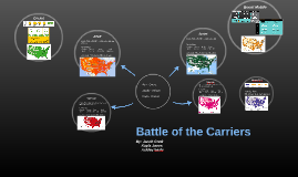 Battle of the Carriers PBI S16