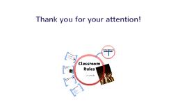 Chungdahm Classroom Rules