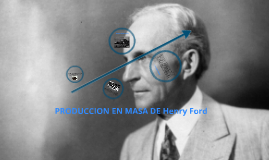 Copy of Produccion en masa de henry ford