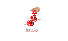 Truth or Dare- Tablet Publishing and Other Games of Chance
