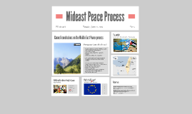Mideast Peace Process