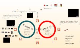 Copy of Transmedia - el poder de las narrativas para educar y transformar