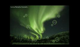 Aurora Borealis/Australis