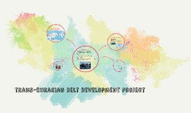 trans-Eurasian Belt Development Project