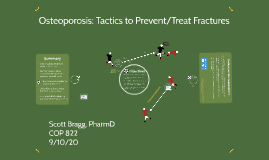 Osteoporosis: Tactics to Prevent/Treat Fractures