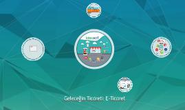 E-ticaret Projesi