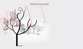 Copy of psicopatología prueba