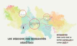 LOS MERCADOS CON INFORMACIÓN ASIMÉTRICA
