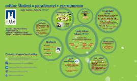 mBlue školení a poradenství v recruitmentu