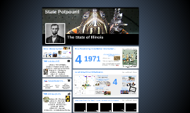 State Potpourri