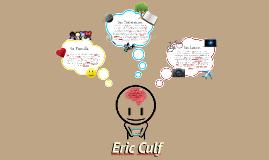 Eric Culf