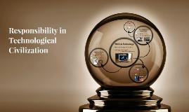 Ethics & Technology