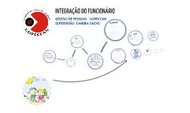 Copy of INTEGRAÇÃO DO FUNCIONÁRIO