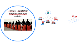 Temat: Problemy współczesnego świata.