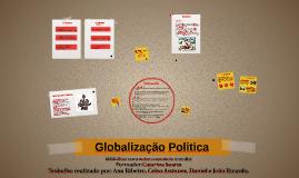 Globalização Politica
