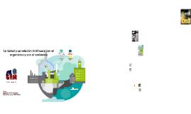 Uma perspectiva ecológica da saúde