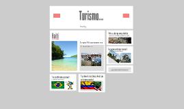 Turismo...
