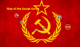 Rise of the Soviet Union