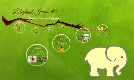 L'éléphant Jaune #2