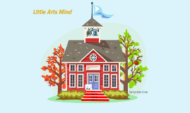 Copy of Little Arts Mind