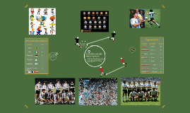 History of the Wold Cup