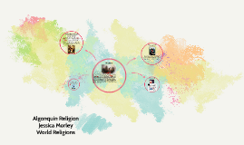 Algonquin Religion