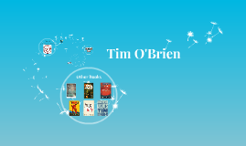 Copy of Tim O'Brien