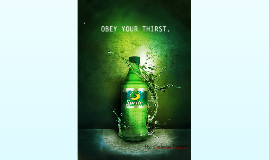Sprite Commercial