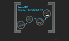 ExploraSAP! Finanzas&Contabilidad