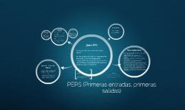 Copy of PEPS (Primeras entradas, primeras salidas)