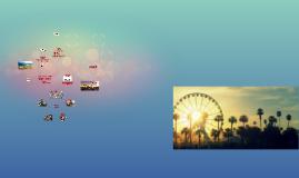Copy of 5 Challenges: Coachella 2014