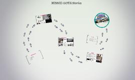 MISSIE: GOYA Stories