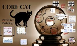CORE CAT