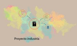 Proyecto industria