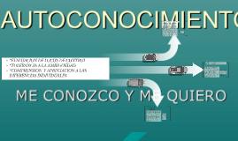 Copy of AUTOCONOCIEMIENTO