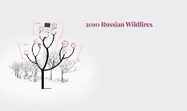 2010 Russian Wildfires